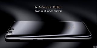 Especificações, Review e Preço Mi6