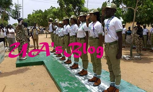 NYSC members will enjoy new minimum wage, says minister