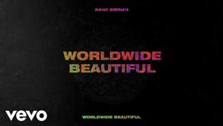 Worldwide Beautiful Lyrics - Kane Brown