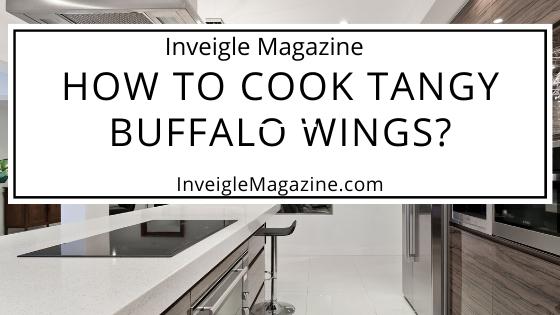 Buffalo Chicken Wing Recipe