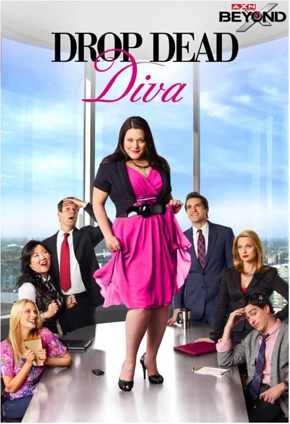 Drop Dead Diva Stream