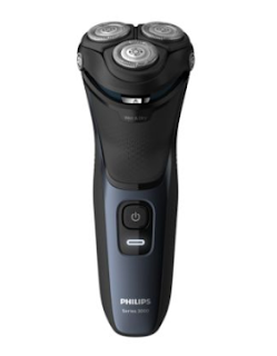 Prueba afeitadora eléctrica Philips serie 3000