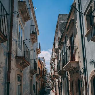 Life in Ortigia