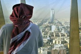 Di Arab Saudi, penyebar hoax di penjara hingga 5 tahun