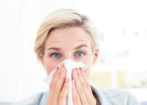 زيادة المناعة في الشتاء