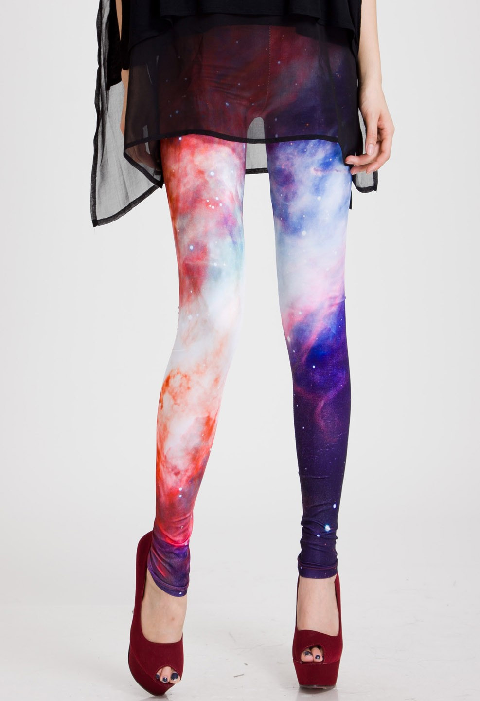 Varietats: Clothes with Galaxy Prints