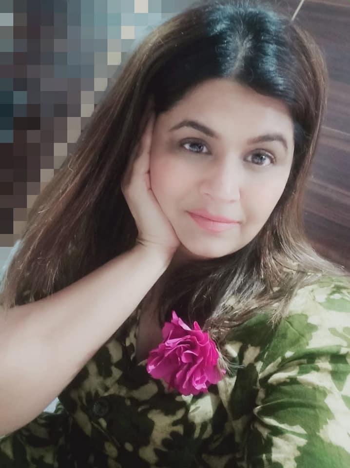 Rajni Jain Aarya