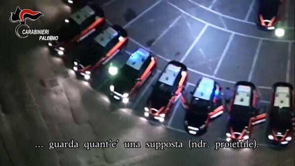 Mafia, 5 arresti a Palermo