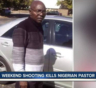nigerian pastor killed robbers indianapolis