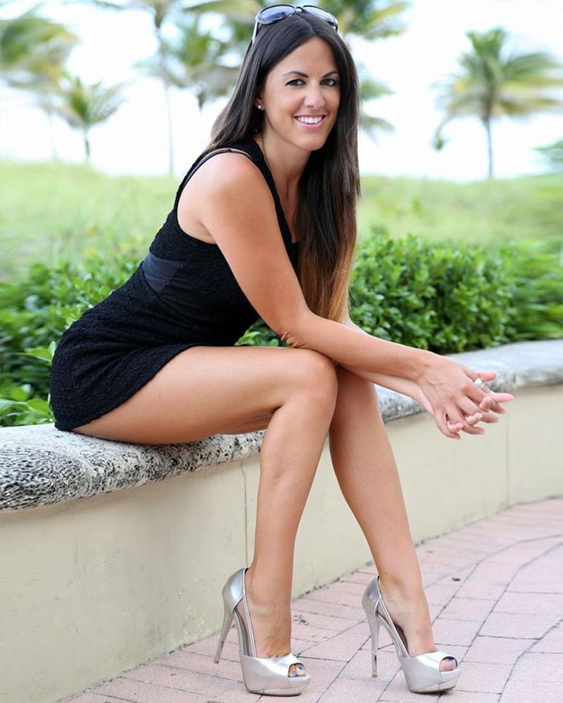 Claudia Romani model seksi italia