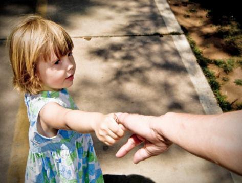 Πώς θα κάνετε τα παιδιά να σας σέβονται