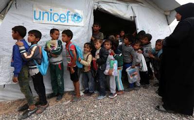 UNICEF का full form क्या होता है