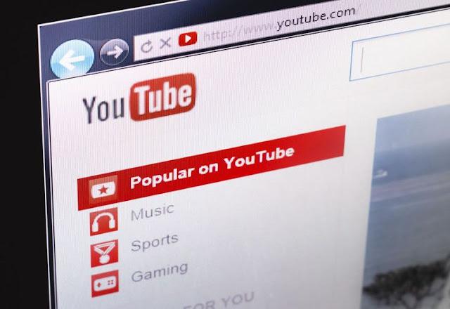 Lakukan 3 Hal Ini Jika Ingin Terkenal Di Youtube Dengan Instant