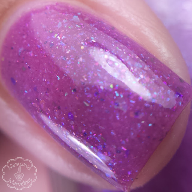 Frenzy Polish - EPIC