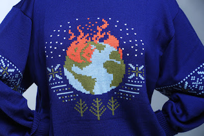Global Warming Sweaters