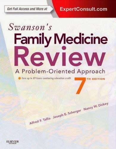 Swanson Ôn tập Y học gia đình, Tiếp cận dựa trên Vấn đề 7e