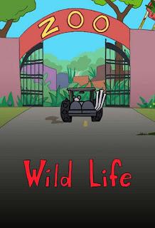 Wild Life (2020) Temporada 1