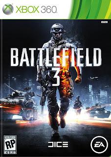 Battlefield 3 (X-BOX360) 2011