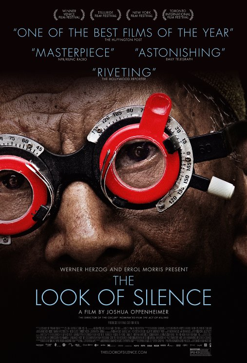 The Look of Silence (Senyap) Film Documentari Indonesia (Sinopsis)