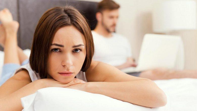 Kur u bëhet femrave 'bajat' seksi?