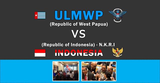 """Indonesia Menjadi Anggota DK. PBB, Bagi Papua Merdeka """"Itu Hanya Sebatas Tantangan"""""""