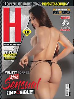 H para Hombres México – Enero 2020 PDF