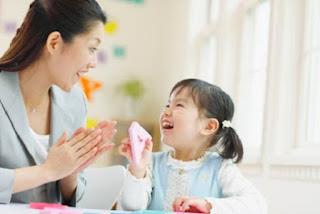 Phương pháp nuôi dạy con sớm (0-6 tuổi) của Người Nhật