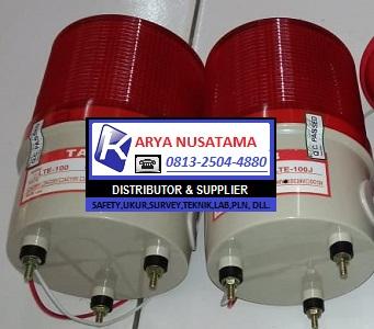 Jual Lamp Rotary Strobo LTE 100J 220V di Bangkabelitung