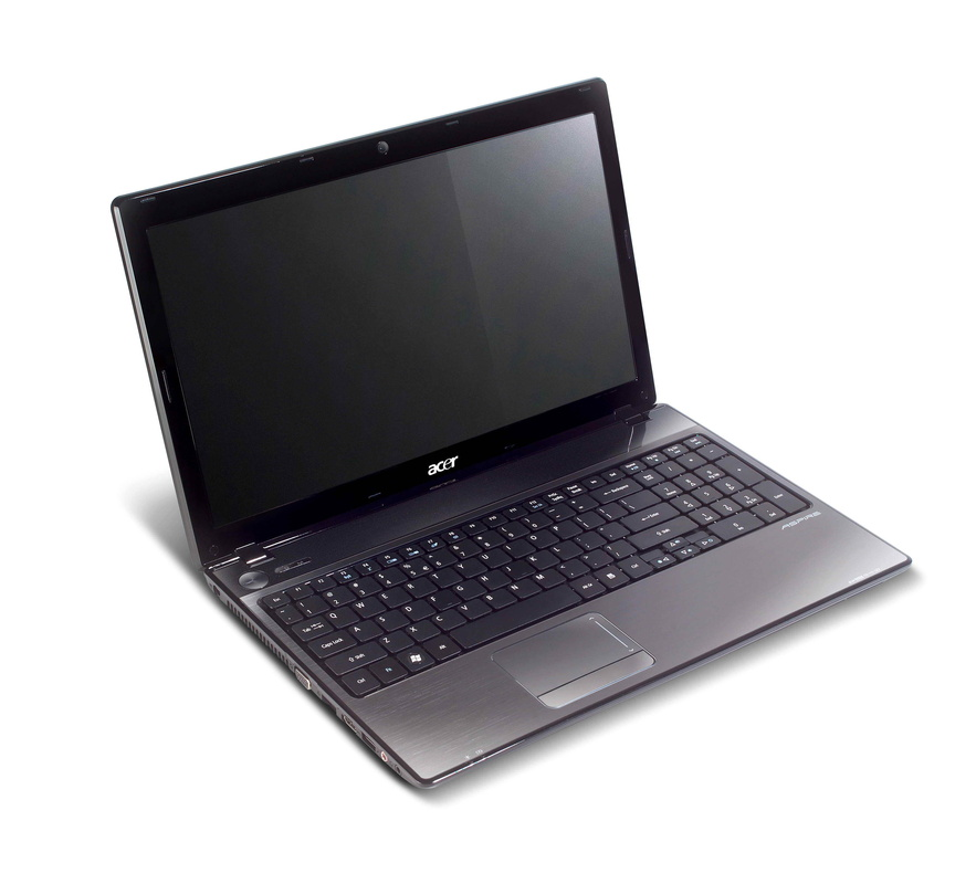 Driver notebook acer aspire 4732z.