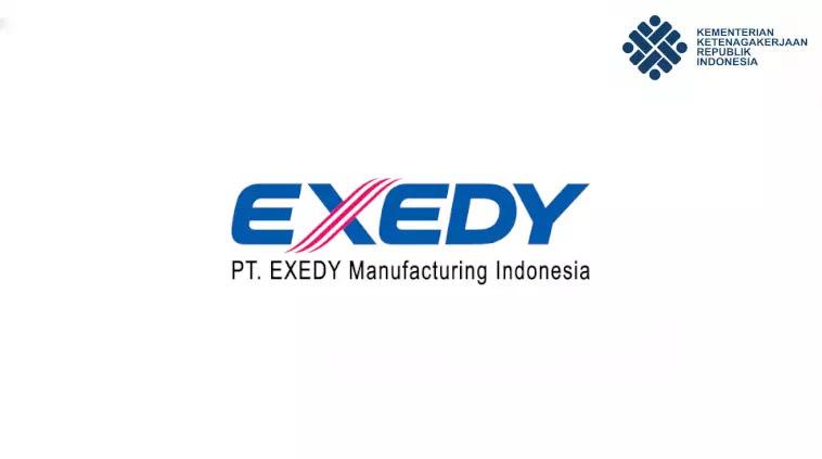 loker PT. Exedy Manufacturing Indonesia terbaru