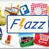 Dapatkan Kartu Flazz via GO-MART, GO-JEK