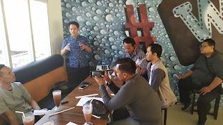 Indonesia Color Run Hadir Di Hut Cirebon