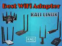 wifi adapter for kali linux