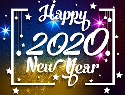 Wishes HD Images of New Year