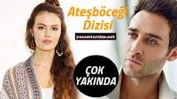 Yakında Star TV ekranlarında yaz dizisi olarak yayınlanmaya başlayacak olan Ateş Böceği dizisinin Ebru Hancıoğlu'nun senaryosunu kaleme aldığı Mia Film'in yeni dizi projesi.