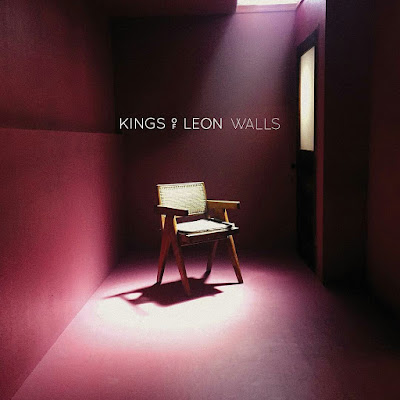 "KINGS OF LEON ""WALLS"""