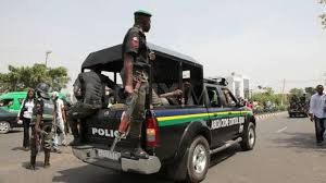 NEWS: Sixty one year old man arrested for allegedly raping and impregnating his teenage daughter in Lagos