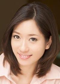 Actress Rin Azuma