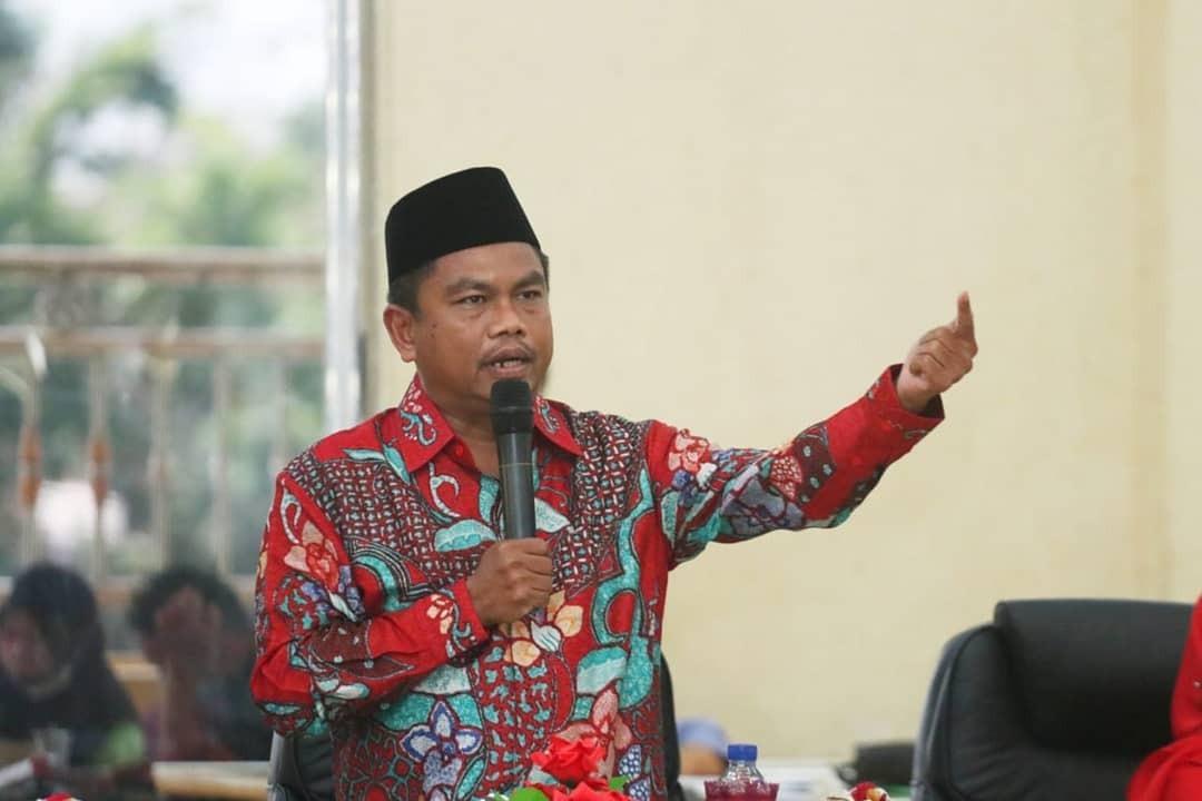 Pemkab Sergai Gelar Musrenbang RPJMD 2021-2026, Fokus Wujudkan Sapta Dambaan