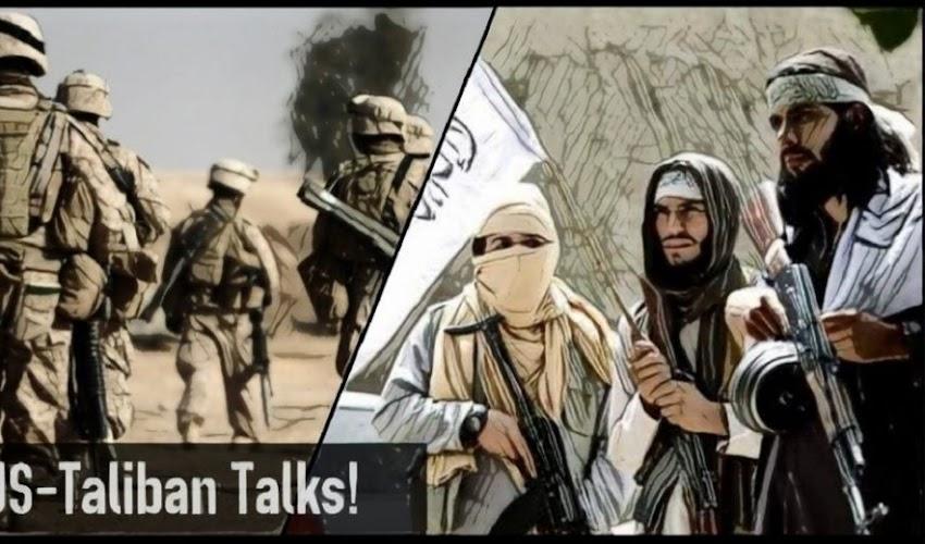 अमेरिका-तालिबान करार भारतासाठी डोकेदुखी!