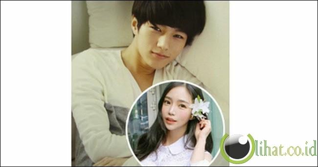 Skandal Pacaran L 'Infinite' & Kim Do Yeon
