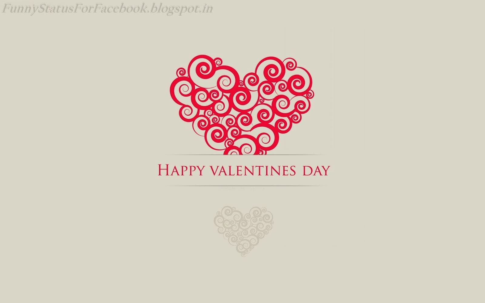 Beautiful Valentines Wallpaper With Best Wishes ECards. 1600 x 1000.Valentine Hamariweb Funny Messages Mobiles