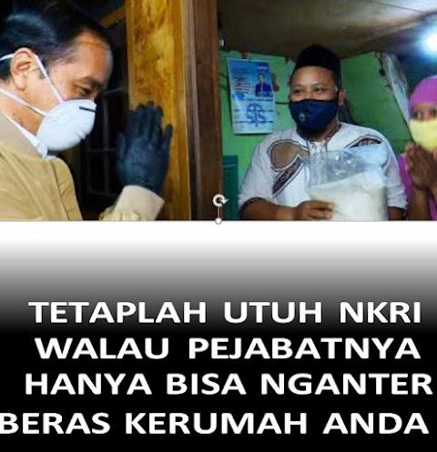 TETAPLAH UTUH INDONESIA