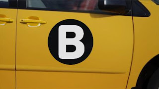 Murray Sesame Street sponsors letter B, Sesame Street Episode 4417 Grandparents Celebration season 44
