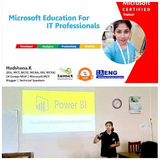 Microsoft Education for IT Professionals