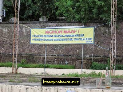 Larangan Di Melayu Square