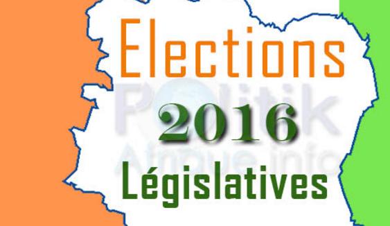 Actualité juridique : Les dates de la campagne électorale pour les législatives en Côte d'Ivoire