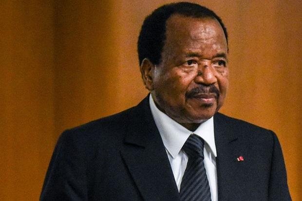 Cameroun: Paul Biya libère 333 détenus de la crise anglophone