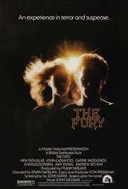Watch The Fury Online Free 1978 Putlocker