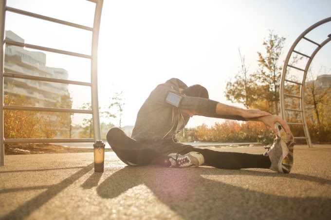 How Your Workouts Can Be More Than Just Exercise